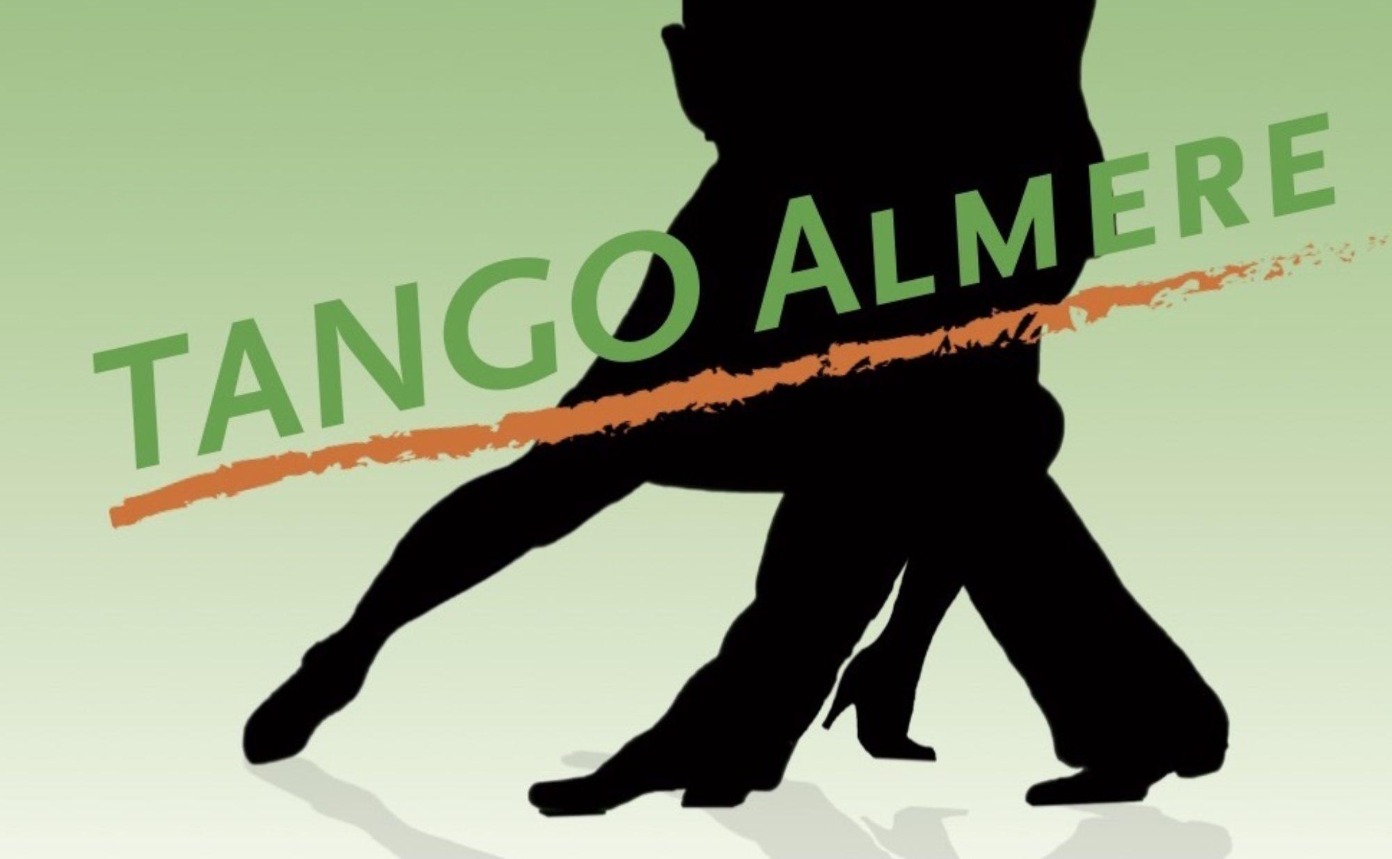 Argentijnse tangolessen in Almere