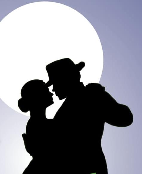 Tango Almere